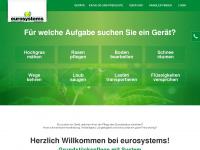 eurosystems-motorgeraete.de