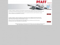 pfaff-industrial.com