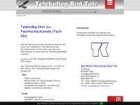 telekolleg-badtoelz.de