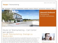 Telemarketing.de