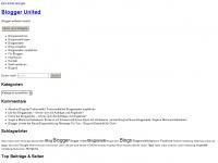 bloggerunited.de