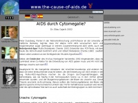 the-cause-of-aids.de