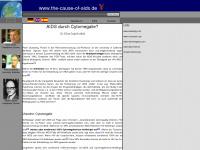 the-cause-of-aids.de