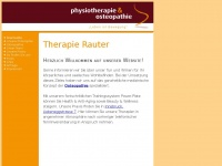 Therapie-rauter.at