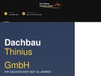 thinius-dachbau.de