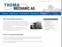 thomamechanic.ch