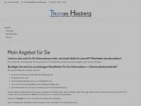 Thomashasberg.de