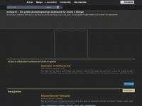 anisearch.de Webseite Vorschau