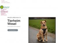 tierheim-wesel.de