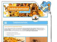 teddyhamster-futter.de