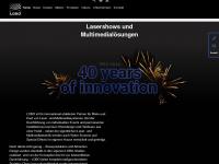 lobo.de Webseite Vorschau