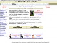 tierhaftpflichtversicherung.de