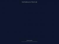 tierheilpraxis-fleck.de