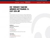 Tierhilfe-thalfang.de