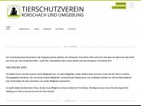 tierschutz-rorschach.ch