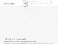 tilly-unger.de