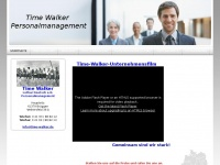 Time-walker.de