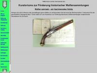 waffensammler-kuratorium.de