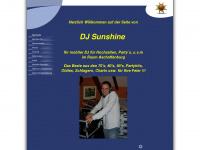 Dj-sunshine.de