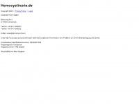 homocystinurie.de