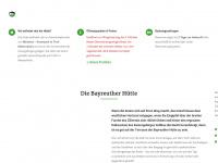 bayreuther-huette.de