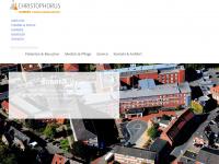 christophorus-kliniken.de