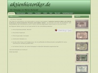 Aktienhistoriker.de