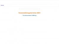 tourismusverein-haffkrug.de