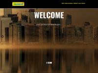 trade-agency.ch Webseite Vorschau