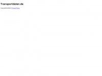 Transportdaten.de