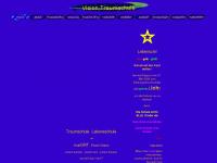 traumschule.ch Webseite Vorschau