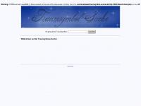 traumsymbol-suche.de Webseite Vorschau