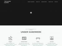 treppenbau-kasper.de Webseite Vorschau
