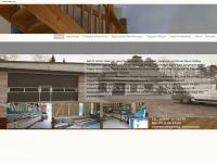 treppenbau-kubo.de Webseite Vorschau