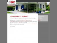 treppengelaender.ch Webseite Vorschau