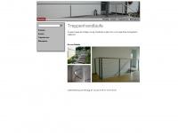 treppenhandlaeufe.ch Webseite Vorschau