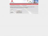 triax-service.de Webseite Vorschau