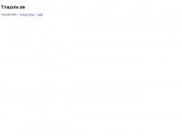 triazole.de Webseite Vorschau
