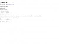 triazol.de Webseite Vorschau