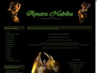 tribal-koeln.de Webseite Vorschau