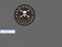 tribal-clan.de Webseite Vorschau