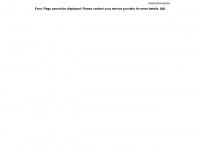 tribago.de Webseite Vorschau