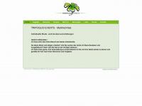 trifoglio-events.de Webseite Vorschau