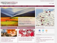histohotels.de