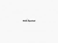 klinik-alpenland.de