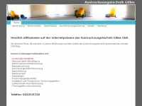 Trocknung-gilles.de