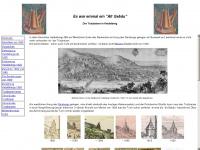 trutzkaiser-heidelberg.de Webseite Vorschau