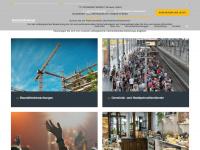 Ttisicherheitsdienst.ch