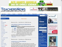 teachersnews.de
