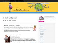 kindergebete.de